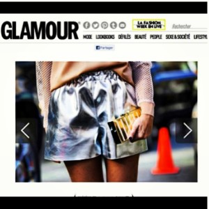 On Glamour